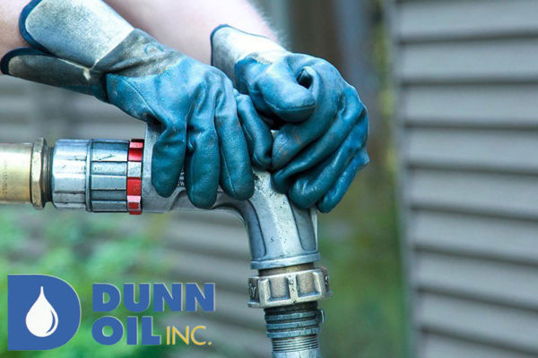 Dunn Home Heating Oil